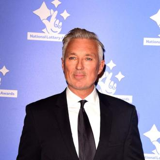 Martin Kemp finds it weird being 'heartthrob' for grandmothers