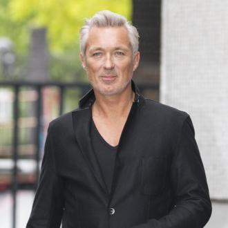 Martin Kemp doesn't regret taking drugs