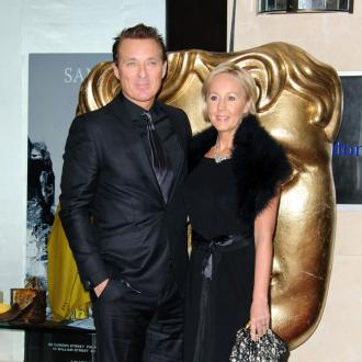 Martin Kemp and Shirlie Holliman considered adoption
