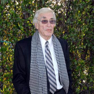 Martin Landau died from internal bleeding