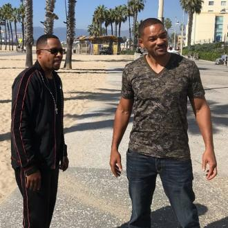 Martin Lawrence confirms Bad Boys return