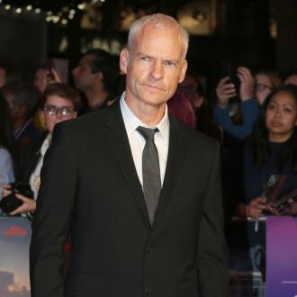 Martin McDonagh was grumpy after Oscar snub