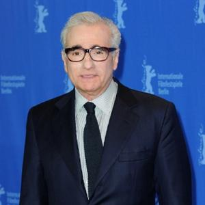 Martin Scorsese's 3-D Kids Film