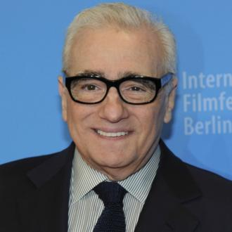 Martin Scorsese: Filmmaking isn't work
