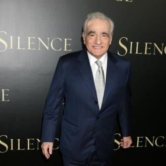 Martin Scorsese prefers not knowing directors