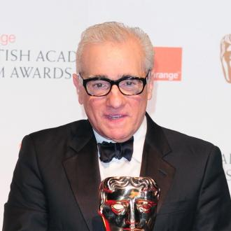 Martin Scorsese is 'embracing' death