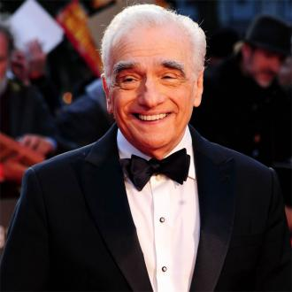 Martin Scorsese and Disney's CEO set up meeting
