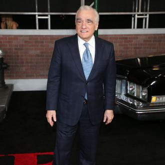 Martin Scorsese says new movie will be a Western