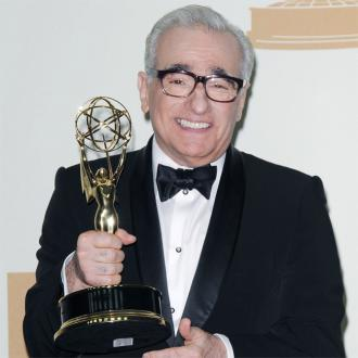 Martin Scorsese Is A Fan Of One Direction