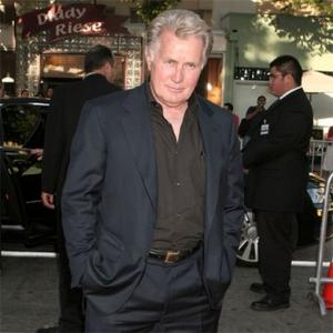 Martin Sheen Says Charlie's Addiction Is Like 'Cancer'
