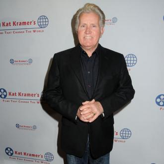 Martin Sheen felt 'powerless' during son Charlie's meltdown