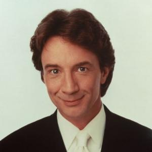Martin Short Mourns Wife