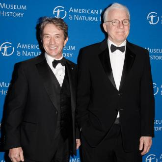 Steve Martin, Tom Hanks And Martin Short Have Colonoscopy Parties