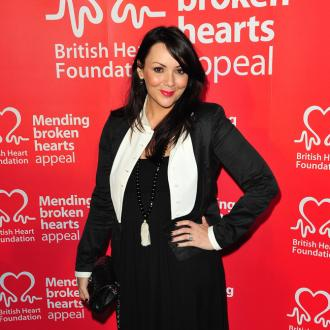 Martine Mccutcheon Was Worried She'd Never Make Music Again