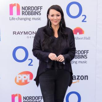 Martine McCutcheon can't watch Love Actually scenes