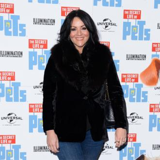 Martine McCutcheon won't leave dogs out of celebrations