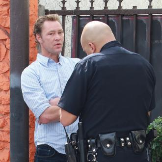 Christina Applegate's Husband Detained By Police