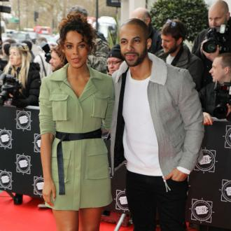 Rochelle Humes: Marvin Is A Bum Man