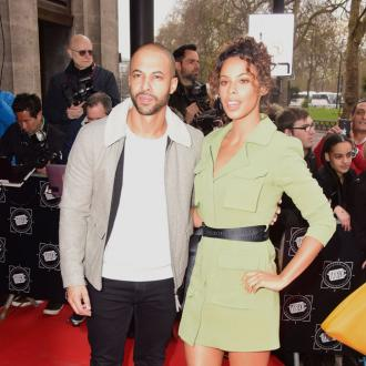 Rochelle and Marvin Humes take New Year holidays