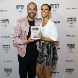 Rochelle Humes named Celebrity Influencer of the Year