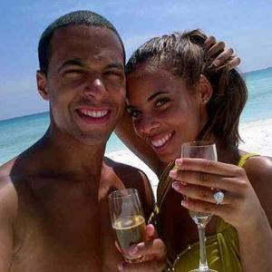 Rochelle Wiseman And Marvin Humes Get Engaged