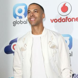Marvin Humes teases JLS reunion
