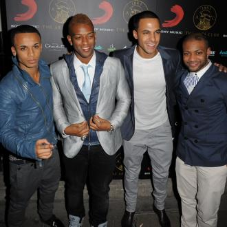 Marvin Humes Parties More Than Ever Since Wedding