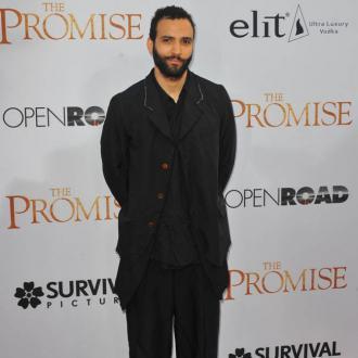 Marwan Kenzari In Talks To Play Jafar In Aladdin