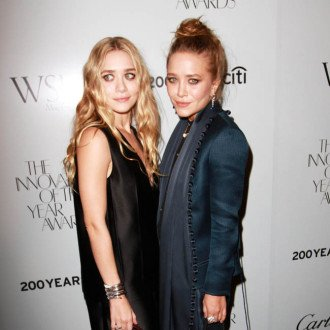 Mary-Kate and Ashley Olsen launch gender-neutral kids' clothing line