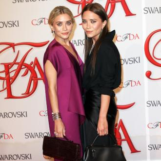 Mary-kate And Ashley Olsen Still Learning