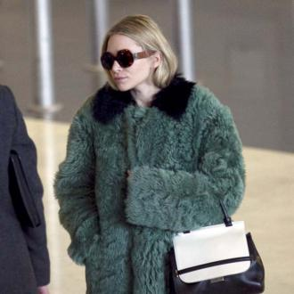 Mary-Kate Olsen wants private home