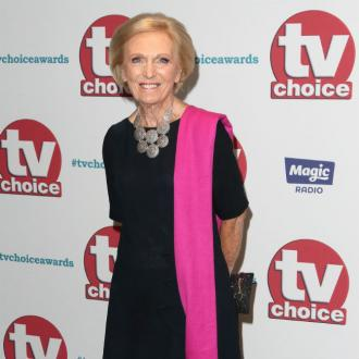 Prince Louis Is A Fan Of Mary Berry