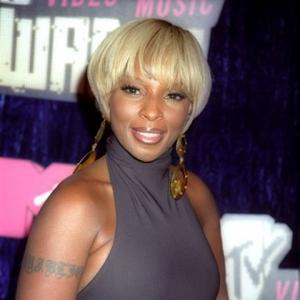Mary J. Blige's Confident Scent