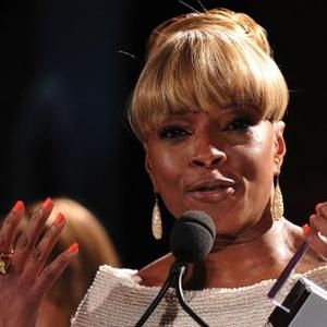 Mary J. Blige: God Made Me Beautiful