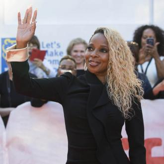 Mary J Blige was 'afraid' to go make-up free in 'Mudbound'