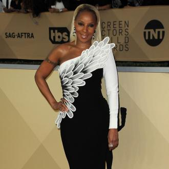 Mary J. Blige: Singing is therapeutic