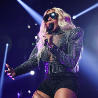 Mary J Blige rules out Verzuz battle