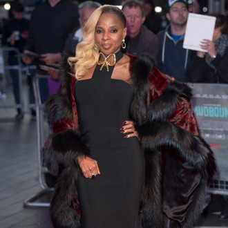 Mary J. Blige teases new album coming out this winter