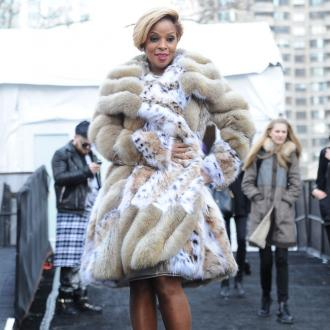 Mary J. Blige's Husband Is Not Allowed Female Friends