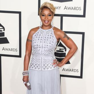Mary J Blige: I want to be Sam Smith