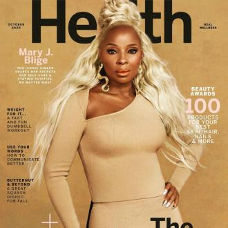 Mary J. Blige: Lockdown has improved my self-love