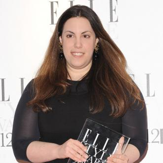Mary Katrantzou Worried She Would 'Run Out Of Ideas'