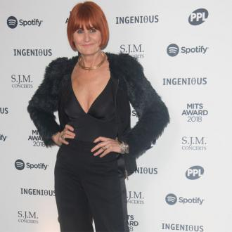 Mary Portas won't label her sexuality