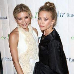 Mary-kate And Ashley Olsen Launch New Fragrance