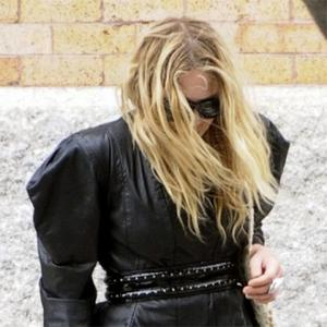 Mary-kate Olsen Dating Shoe Designer