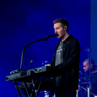 Massive Attack's 3D urges government to play its part in reaching emissions targets