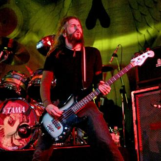 Mastodon cancel 16 shows