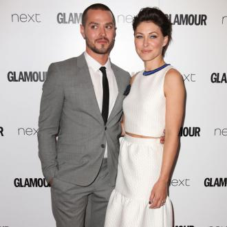 Emma and Matt Willis got 'ripped' at wedding renewal