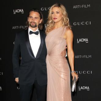 Matt Bellamy praises 'lovely' Kate Hudson