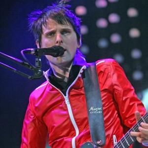 Matt Bellamy Explains Son's Name